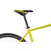 Cube Curve Pro - VTC Homme - jaune